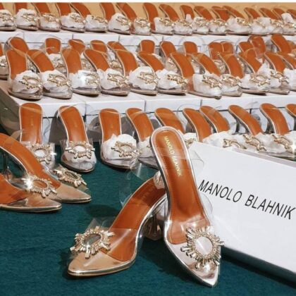 Trendy Heels