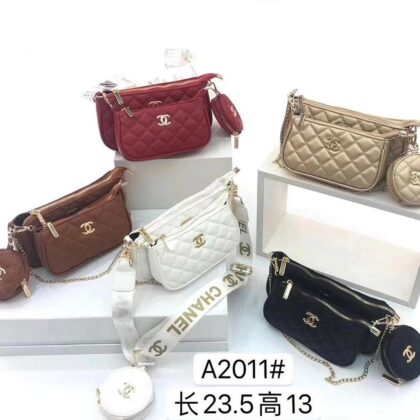 CC 3piece Bag