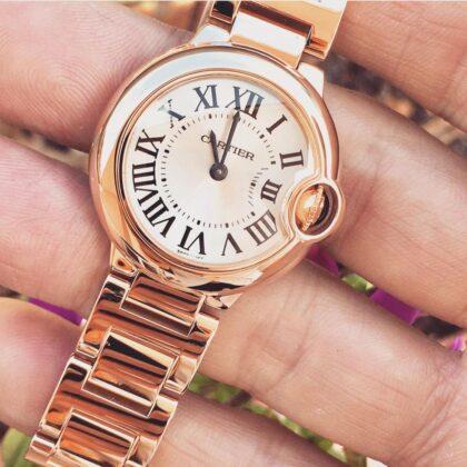 CTR Watch