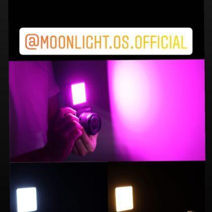RGB Mini Light